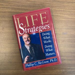 Life Strategies by Dr.Phil